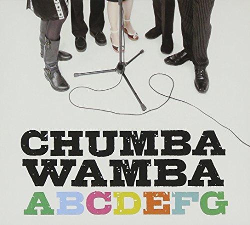 Chumbawamba - ABCDEFG - Zortam Music