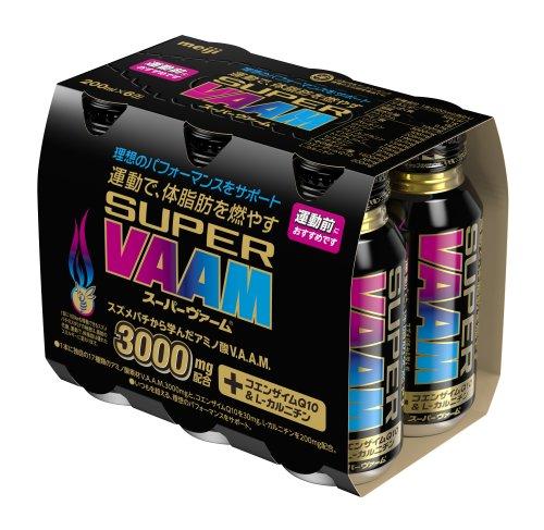 スーパーヴァーム 6缶パック