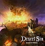Destination Paradise by Desert Sin [Music CD]