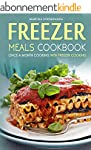 Freezer Meals Cookbook - Once a Month...