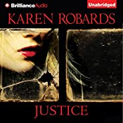 Justice | Karen Robards