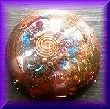 Orgone Harmonizer Solar Disc - Quantum Energy Resonance Devices