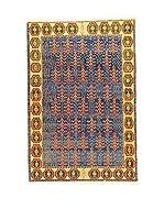L'Eden del Tappeto Alfombra Atzeri Multicolor 263  x  177 cm