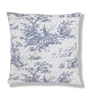 Heritage Toile Cushion
