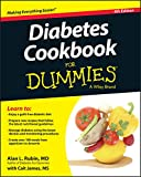 Alan L. Rubin Diabetes Cookbook For Dummies