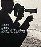Walden / Lost Lost Lost (Double Feature) [Blu-ray]