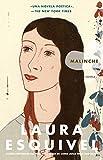 Malinche Spanish Version: Novela