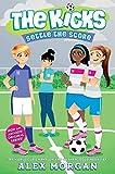Settle the Score (The Kicks Book 6)