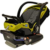 Combi Shuttle 33 Infant Car Seat - Wasabi Noche