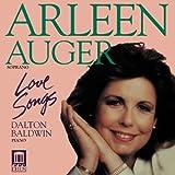 Arleen Auger: Love Songs ~ Robert Schumann