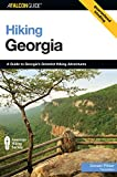 img - for Hiking Georgia: A Guide to Georgia's Greatest Hiking Adventures (State Hiking Guides Series) book / textbook / text book
