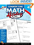 Common Core Math 4 Today, Grade 4: Da...