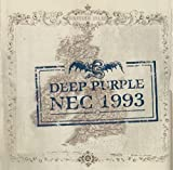 Live at the Nec 1993 by DEEP PURPLE (2015-08-03)