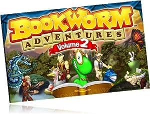 bookworm adventures volume 2 video games. Black Bedroom Furniture Sets. Home Design Ideas