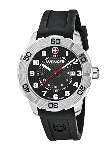 WENGER-watches-roadster-010851101-Mens-regular-imported-goods