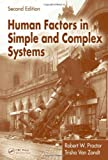 img - for Human Factors in Simple and Complex Systems, Second Edition book / textbook / text book