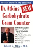 Dr. Atkins' New Carbohydrate Gram Counter-12-copy Prepack