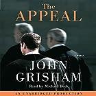 The Appeal Hörbuch von John Grisham Gesprochen von: Michael Beck