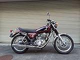 YAMAHA 1999 SR400