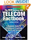 The New McGraw-Hill Telecom Factbook