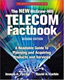 img - for The New McGraw-Hill Telecom Factbook book / textbook / text book