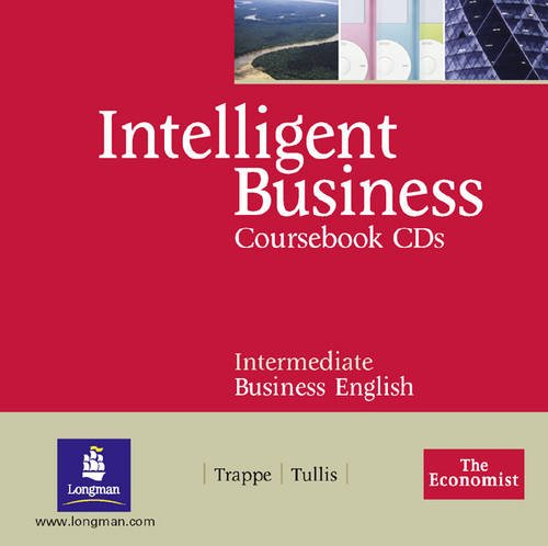 Intelligent Business Interm CD