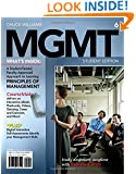 MGMT 6 (with Career Transitions Printed Access Card) (New, Engaging Titles from 4LTR Press)