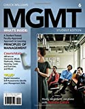 img - for MGMT 6 (with Career Transitions Printed Access Card) (New, Engaging Titles from 4LTR Press) book / textbook / text book