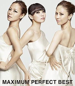 MAXIMUM PERFECT BEST(CD3枚組+Blu-ray)