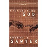Calculating Godby Robert J. Sawyer