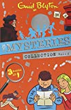 The Mysteries Collection Volume 2 (The Mystery Series)