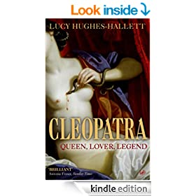 Cleopatra: Queen, Lover, Legend