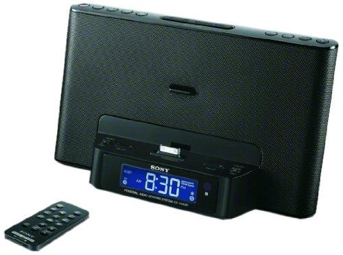 radio sony rds pas cher. Black Bedroom Furniture Sets. Home Design Ideas