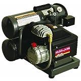 Mi T M Corp 2Hp 110V Compressor Ac1-He02-05M1 Air Tools Rental Items