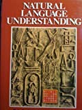 Natural Language Understanding (0805303308) by James Allen