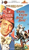WILLY WONKA & THE CHOCOLATE FACTORY/CHITTY CHITTY BANG BANG