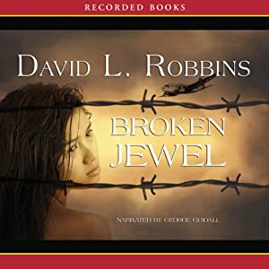 Broken Jewel Audiobook