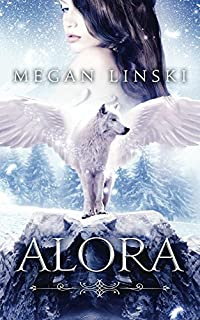 Alora by Megan Linski ebook deal