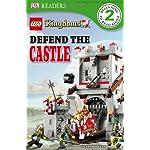 DK Readers: LEGO Kingdoms: Defend the Castle