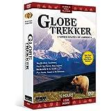 Globe Trekker of the United States of America