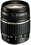 Tamron Auto Focus 18-200mm f/3.5-6.3 XR Di II LD Aspherical (IF) Macro Zoom Lens for Canon Digital SLR Cameras (Model A14E)