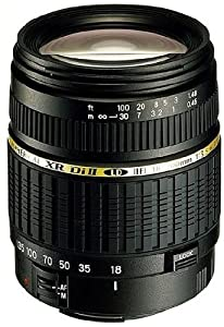 Tamron Af 18-200mm F/3.5-6.3 Xr Di II Ld Aspherical If Macro Zoom Lens For Canon Digital Slr Cameras Model A14e