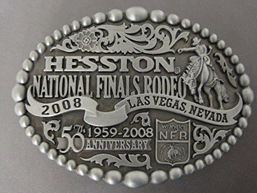 2008 NATIONAL FINALS RODEO*** HESSTON WRANGLER NFR -- Large Men