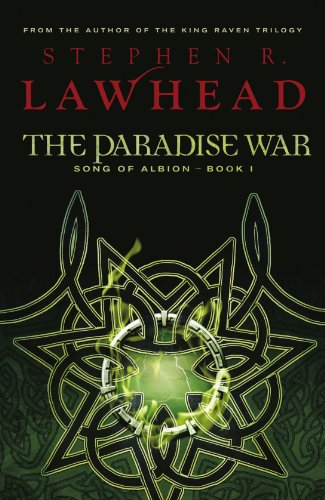 The Paradise War: Book One in The Song of Albion Trilogy (Song of Albion)
