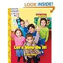 Let's Vote on It! (Scholastic News Nonfiction Readers: We the Kids)