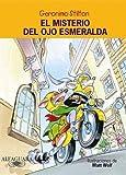 img - for El misterio del ojo esmeralda (Lost Treasure of the Emerald Eye) (Geronimo Stilton) (Spanish Edition) by Geronimo Stilton (2004-04-04) book / textbook / text book