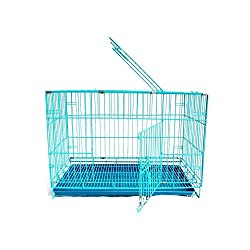 Pawzone Cage For Cat 46 Cm
