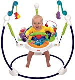 Fisher Price Ocean Wonders Jumperoo T2804