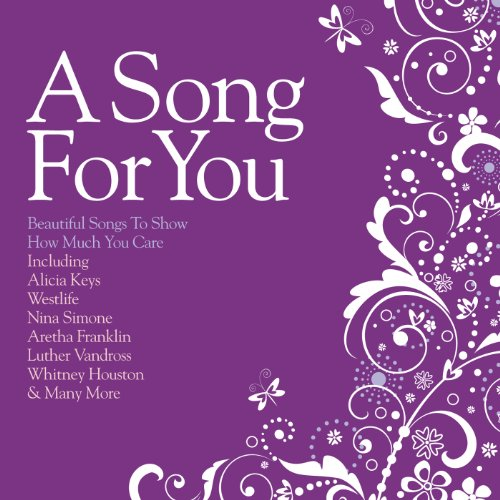 A Song For You - Various Artists Cd