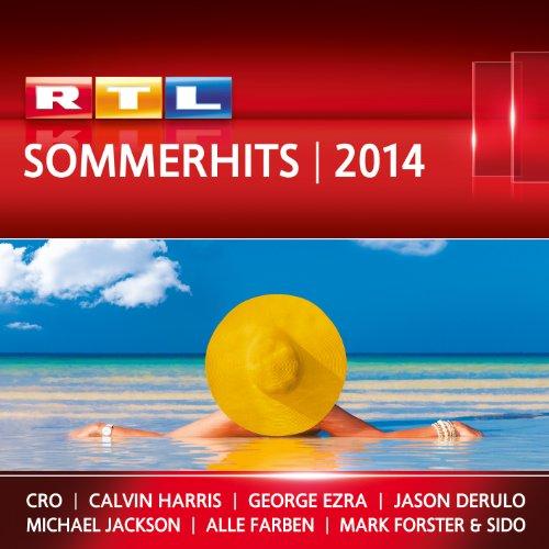 VA – RTL Sommerhits 2014 (2CD) (2014) [FLAC]